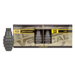 Shell - V Tactical Thunder V 12pk Shell Only - Pineapple