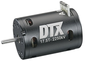 Duratrax 17.5T 2250kV Brushless Sensored Motor