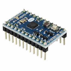 Arduino Mini 05 with Headers