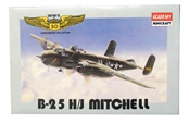 Academy Minicraft B-25 H/J Mitchell No. 4405, 1:144 Scale
