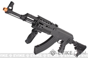 CYMA Contractor AK Airsoft AEG Rifle