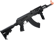CYMA Sportlne Tactical AK47 Airsoft AEG w/ Retractable Stock