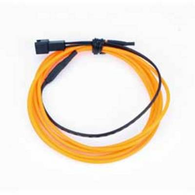 ALIGN COLD LIGHT STRING IM ORANGE
