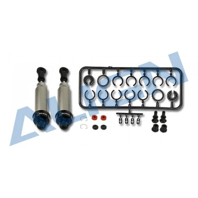 G800 Gimbal Shock Absorbers for T-Rex 700E