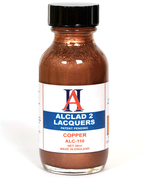 Copper 1oz by Alclad II Lacquers
