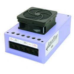 AmpFlow 160A Dual Motor Speed Controller