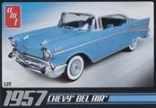 AMT 1/25 1957 Bel Air