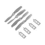 LP05043E-B4 5x4.3 FPV Bullnose Electric Set (4)