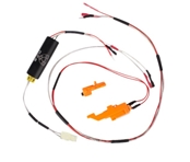 APS AK Series Trigger Wire Set with MOSFET - Rear Wired