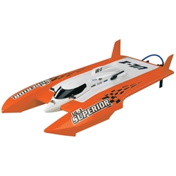 Ul-1 Superior FE Hydro - Orange