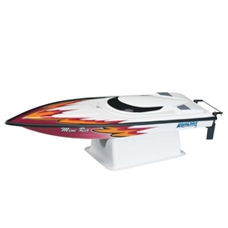 AquaCraft Mini Rio Offshore RTR Red