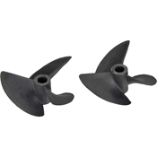 Aquaboat FRP 3-Blade 40MM Prop SV27 (2)