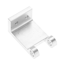 Rudder Bracket 25-35 Hydro/Catamaran