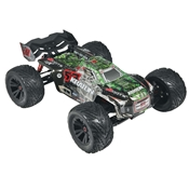 ARRMA 1/8 Kraton 6S BLX Brushless 4WD RTR Green/Black
