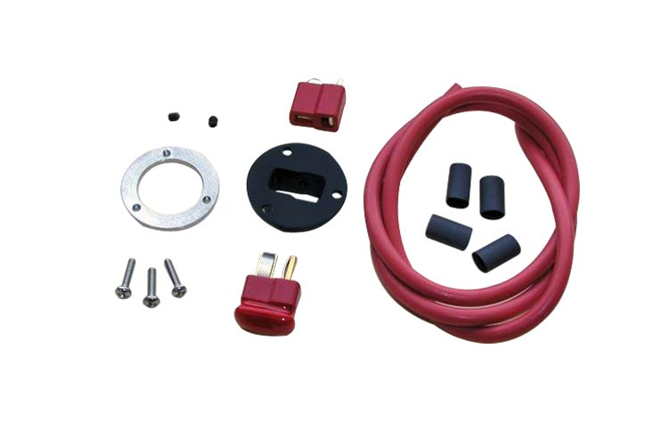 ArmSafe Arming Kit with 12AWG Wire