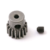 16T Pinion Gear: 18R