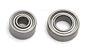 Mach 2 Steel Bearing Set