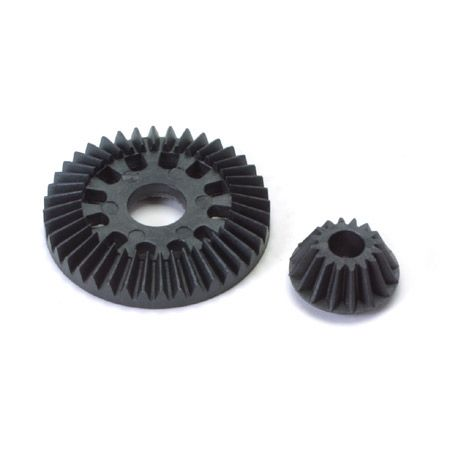 Diff Ring Gear & Drive P Gr:TC3,TC4