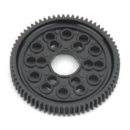 69T Spur Gear:TC3