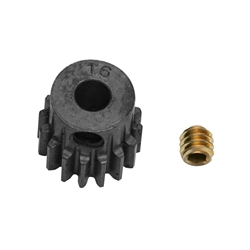 Associated Racing 48 Pitch Pinion Gear, 16T