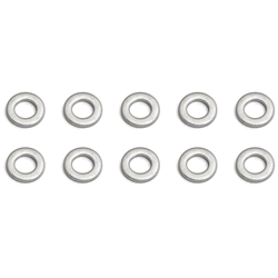 Ball End Washer (10): B4