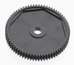 Associated 48 Pitch Spur Gear, 72T: B4/T4