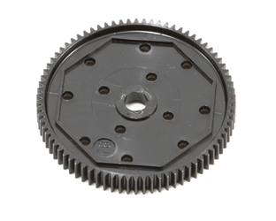 Associated 9652 Kimbrough 48 Pitch Spur Gear, 78T: B4/T4