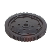 Associated 48 Pitch Spur Gear, 87T: B4/T4