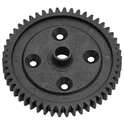 Associated E-Conversion Plastic Spur Gear 50T