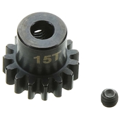 89515 15T PINION GEAR RC8