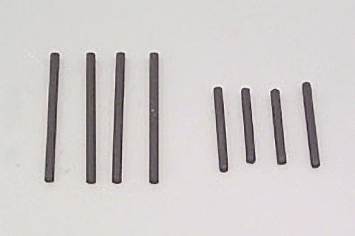Associated 3866 Hinge Pin Set TC3