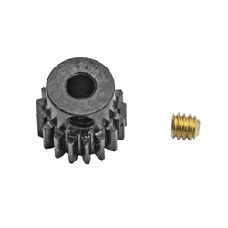 Associated Racing 48 Pitch Pinion Gear, 17T