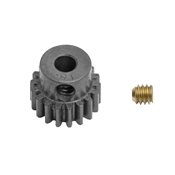 Associated Racing 48 Pitch Pinion Gear, 18T