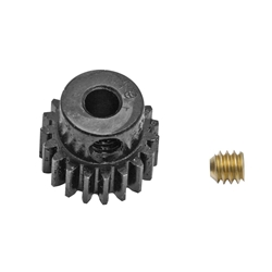 Associated Racing 48 Pitch Pinion Gear, 19T