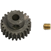 Associated Racing 48 Pitch Pinion Gear, 24T