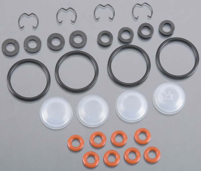 rc8 shock rebuild kit
