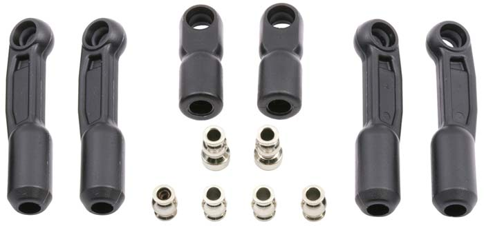 Associated 89076 Camber Rod Ends