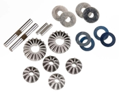 89120 DIFF GEAR KIT RC8