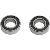 8x16x5 Ball Bearings: MGT