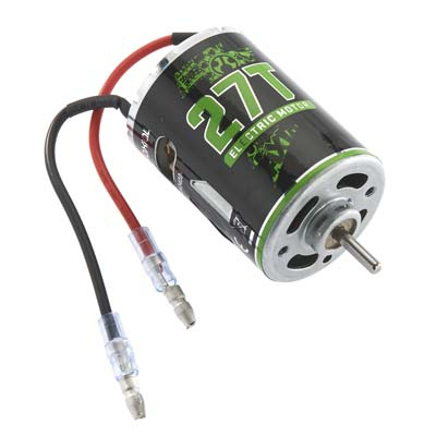 Axial 27T Electric Motor