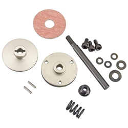 Axial Slipper Clutch AX10/Scorpion