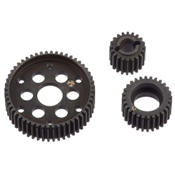 Axial Locked Transmission AX10 SCX10 Wraith