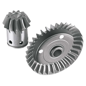 Axial Heavy Duty Bevel Gear Set 32T/11T Yeti