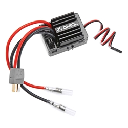 AX31144 AE-5 Waterproof ESC w/Reverse & Drag Brake