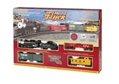 HO Pacific Flyer Train Set by Bachmann Industries