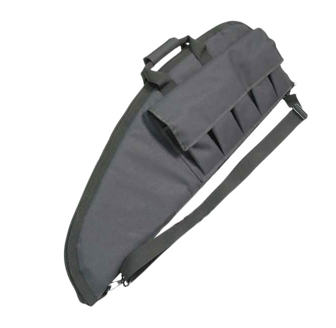 Matrix Tactical Deluxe Padded Rifle Bag with Built-in Mag Pouches - 45in