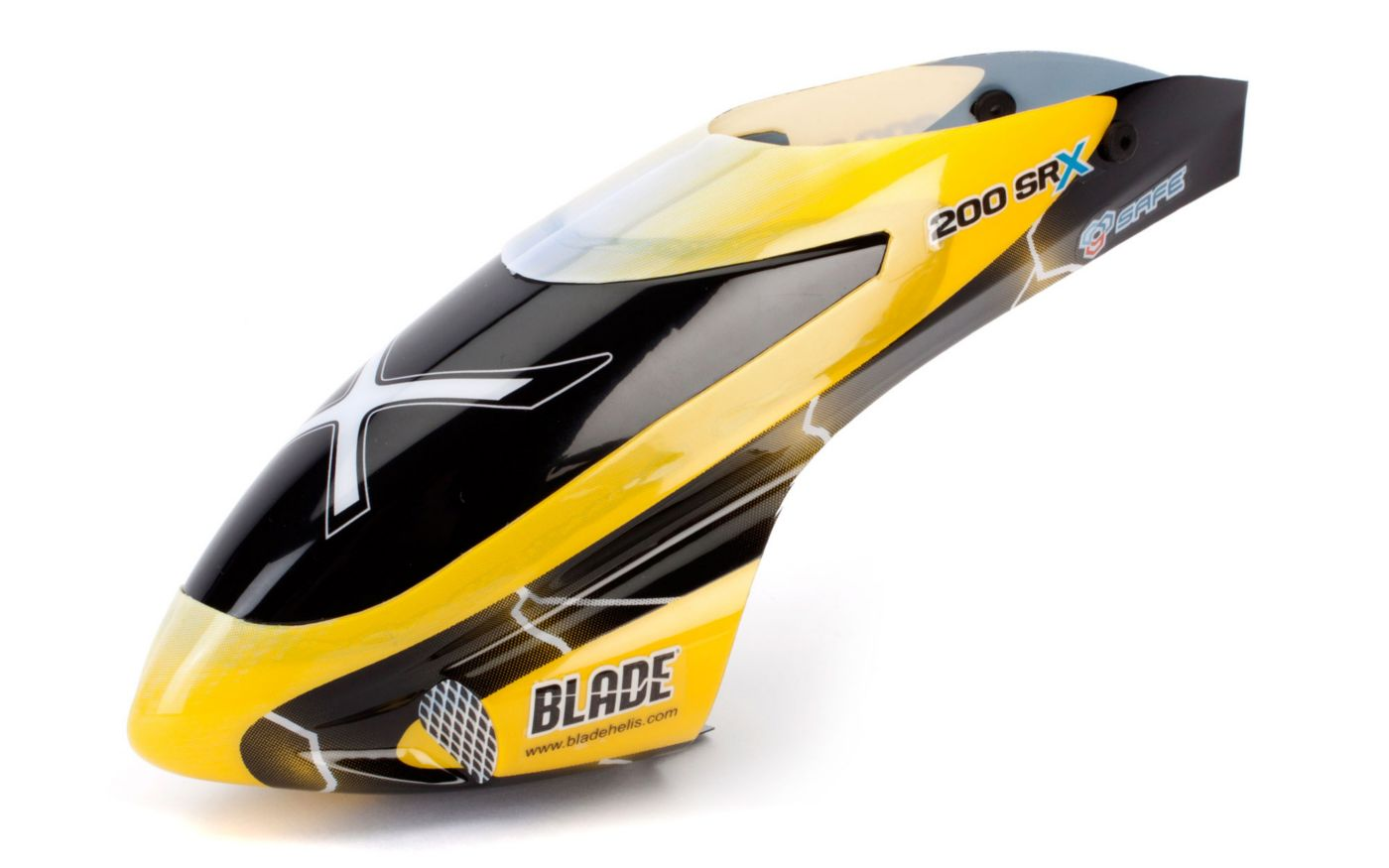 Blade Canopy for 200 SR X