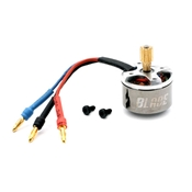 Brushless Main Motor: 180 CFX