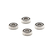 2.5x6x1.8mm Radial Bearing: 180 CFX