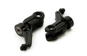Blade Main Blade Grips with Bearings: 130 X